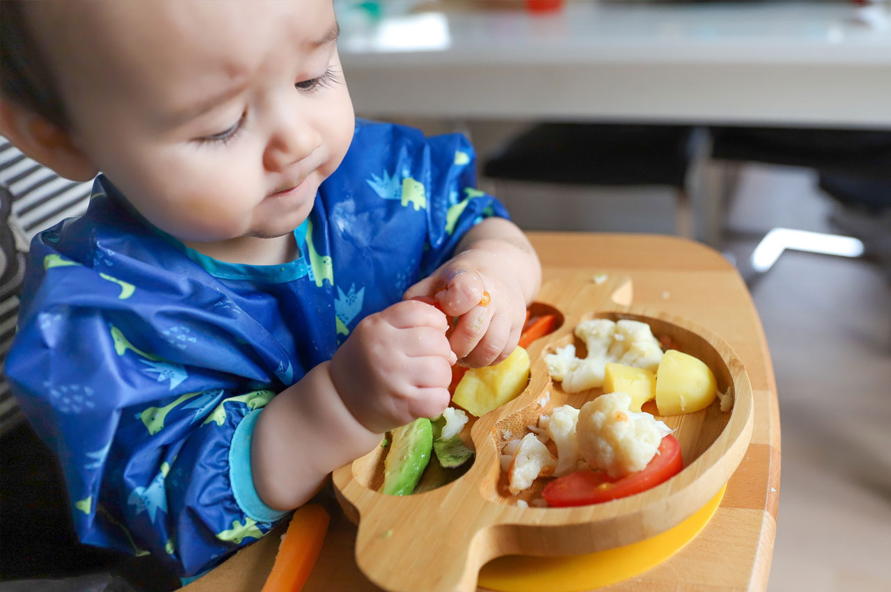 Health impacts of a vegan diet on young children